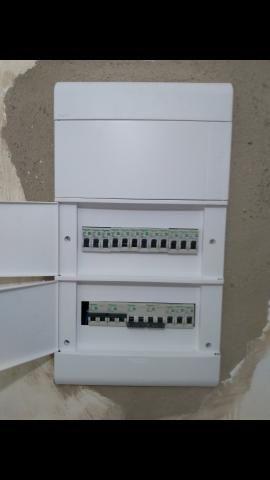 Eletricista - Reforma Quadro de Luz - Foto 3