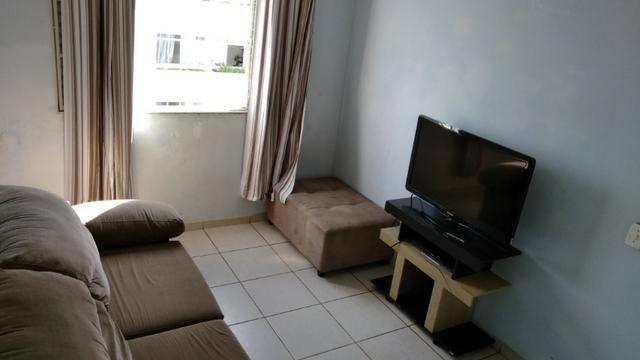 3 Quartos Apartamento Residencial Beta Próximo Centro Vila Sobrinho - Foto 4