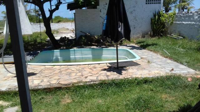 Alugo casa de praia, beira mar em Pontal do Paraná - Foto 3
