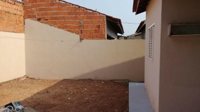 Vendo Casa Lindinha no Recanto dos Pássaros, Resid. Maria de Lourdes - Foto 11