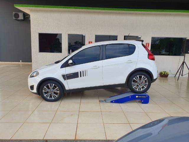 Pálio Sporting 1.6 - 4 pneus novos - Carro extra - Foto 3