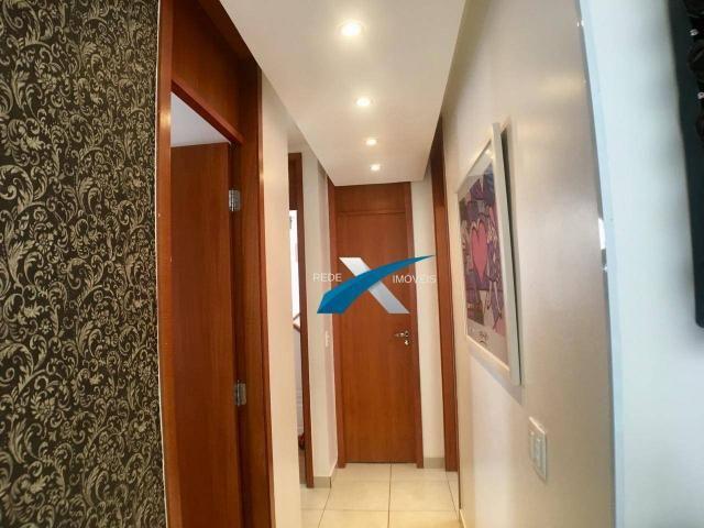 Apartamento à venda com 3 quartos - Foto 6