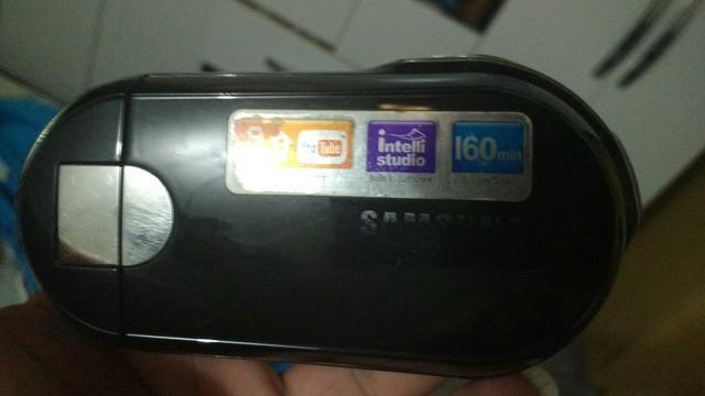 Câmera digital Samsung 10 megapixels - Foto 5