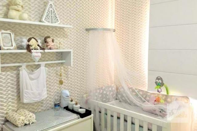 Apartamento à venda com 2 dormitórios em Sagrada família, Belo horizonte cod:239686 - Foto 4