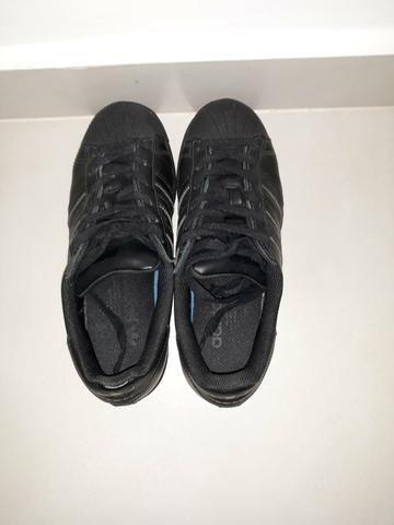 Tênis Adidas Superstar Original - Roupas e calçados - Jardim Novo ... e7ce9148d9df0