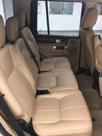 Land Rover Discovery4 - Foto 7