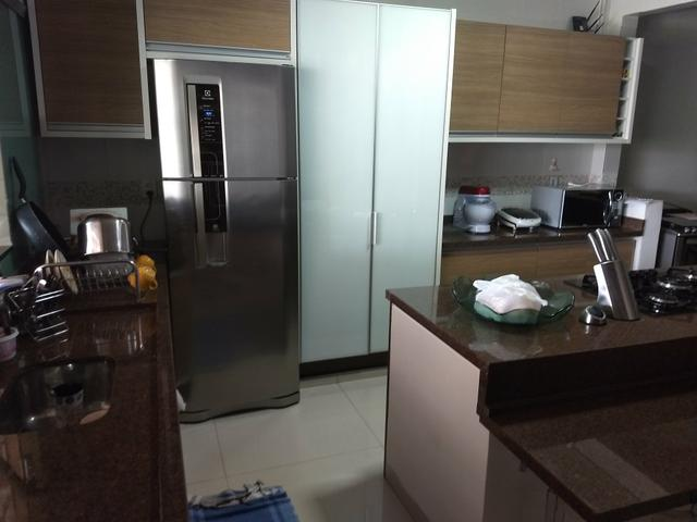 Vende-se casa 3 dormitórios mobília planejada - Foto 9