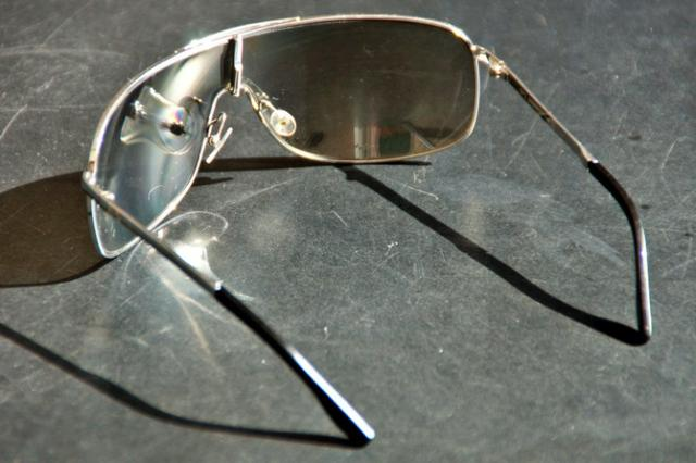 Óculos Armani Exchange Original semi-novo - Bijouterias, relógios e ... 93df428bcc