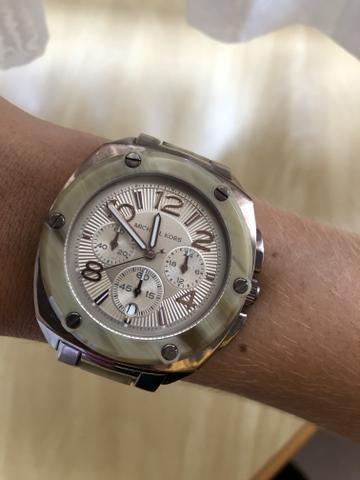 Relógio Michael Kors - Bijouterias, relógios e acessórios - Duque de ... 1b57ed62cd