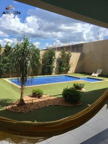 Sobrado - Jardim Santa Alice - Arapongas