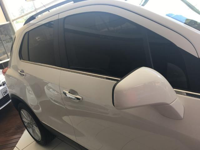 Gm - Chevrolet Tracker - Foto 4