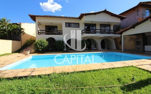 Casa à venda com 4 dormitórios cod:IN4CS23750 - Foto 2