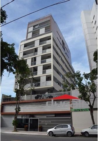 Davi Amarante Apartamento 2 quartos suíte em Bento Ferreira