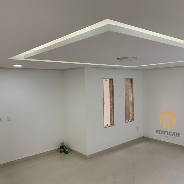 Casa Nova 125m2 Piso Porcelanato, Bairro Luiz Gonzaga - Foto 8