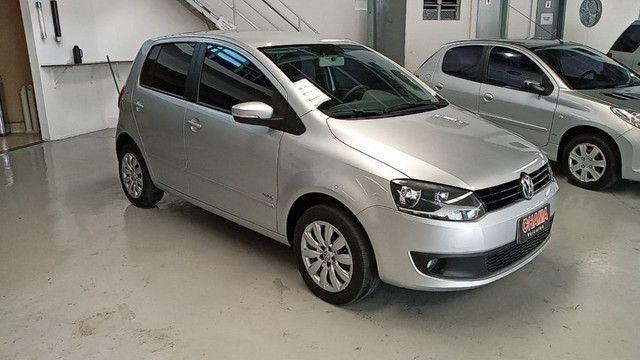 Volkswagen Fox 1.6 Trend