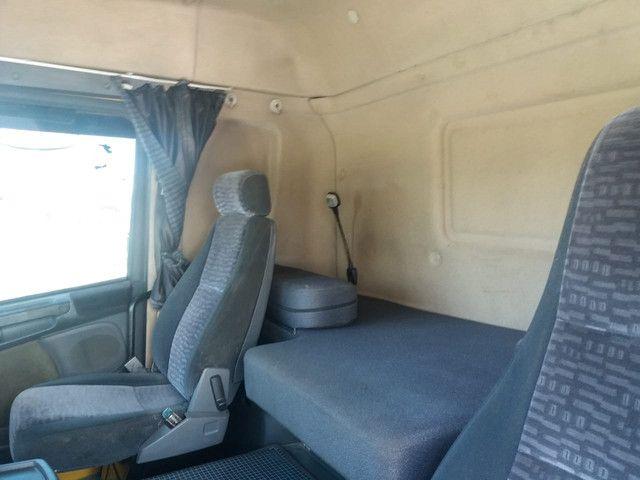 Caminhão Scania 470 com motor 440 6x4 - Foto 3