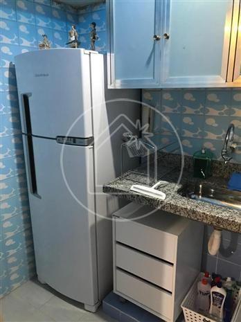 Apartamento à venda com 1 dormitórios em Copacabana, Rio de janeiro cod:886181 - Foto 5
