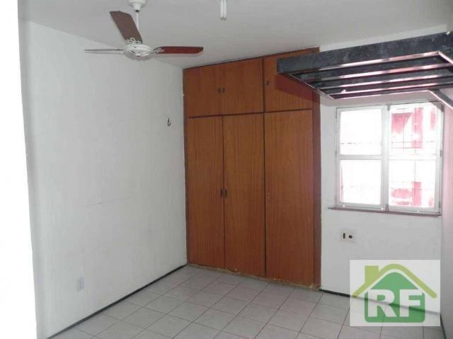 Apartamento com 3 dormitórios à venda, 85 m² por R$ 150.000,00 - Macaúba - Teresina/PI - Foto 6