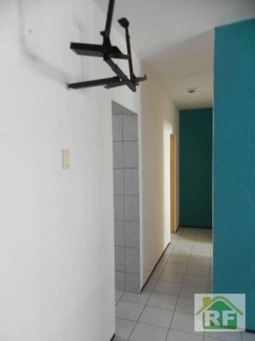 Apartamento com 3 dormitórios à venda, 85 m² por R$ 150.000,00 - Macaúba - Teresina/PI