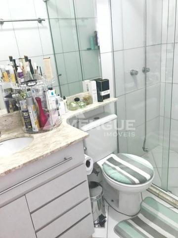 Apartamento à venda com 3 dormitórios em São sebastião, Porto alegre cod:10311 - Foto 7