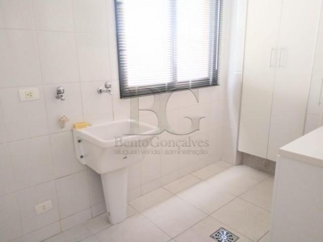 Apartamento à venda com 4 dormitórios em Jardim dos estados, Pocos de caldas cod:V63242 - Foto 17