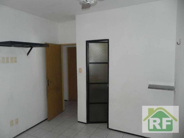 Apartamento com 3 dormitórios à venda, 85 m² por R$ 150.000,00 - Macaúba - Teresina/PI - Foto 7