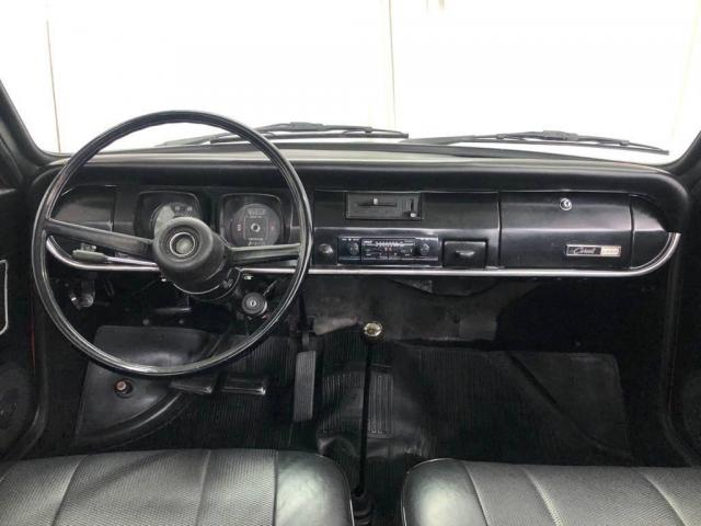 Ford Corcel 1.4 Luxo - Foto 20