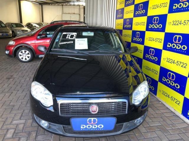 Fiat palio 2010 1.0 mpi elx 8v flex 4p manual