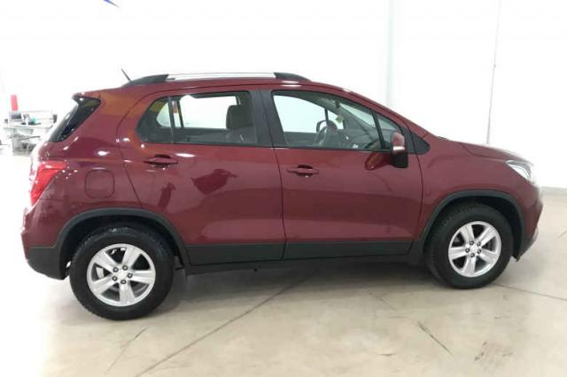 Chevrolet Tracker LT 1.4 Turbo 4x2 (Aut) (Flex) - Foto 7