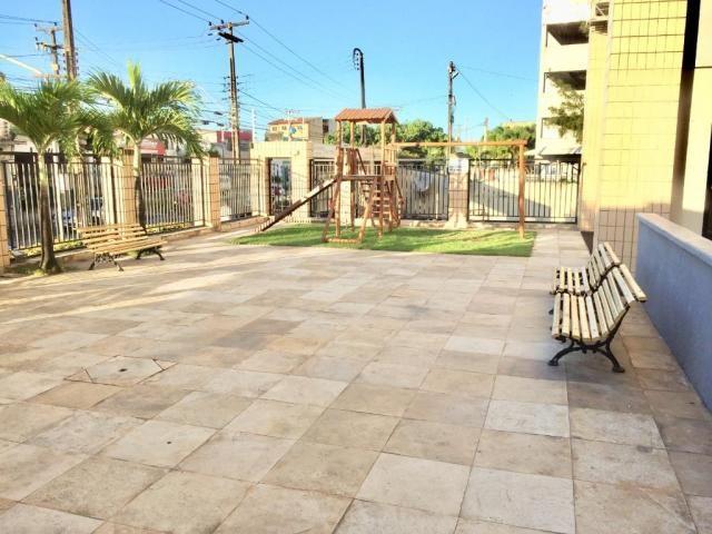 Apartamento à venda, 68 m² por R$ 275.000,00 - Monte Castelo - Fortaleza/CE - Foto 7