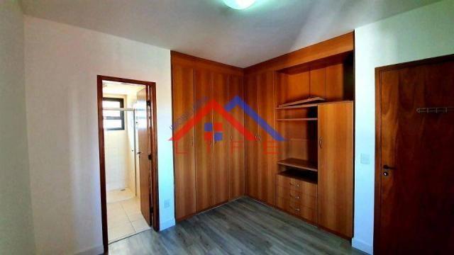 Apartamento à venda com 3 dormitórios em Vila nova cidade universitaria, Bauru cod:3511 - Foto 15