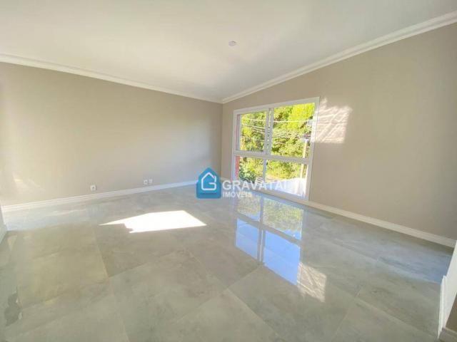 Casa com 3 dormitórios à venda, 190 m² por R$ 850.000 - Centro - Gravataí/RS - Foto 13