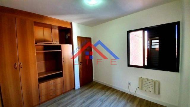 Apartamento à venda com 3 dormitórios em Vila nova cidade universitaria, Bauru cod:3511 - Foto 8