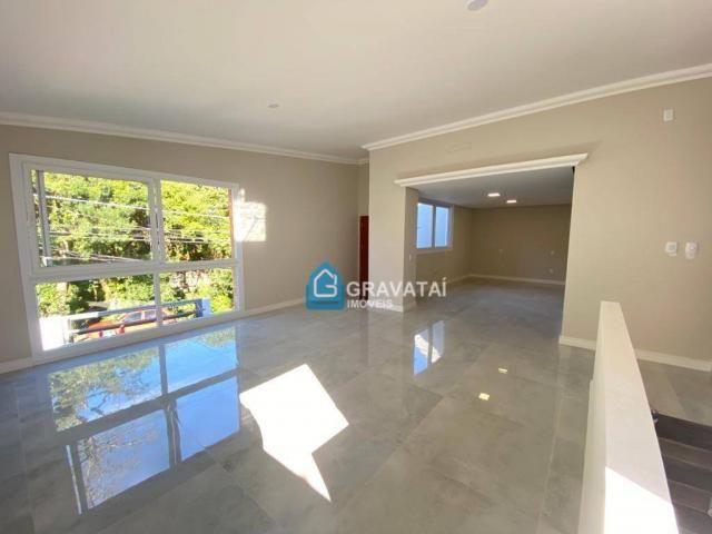 Casa com 3 dormitórios à venda, 190 m² por R$ 850.000 - Centro - Gravataí/RS - Foto 19