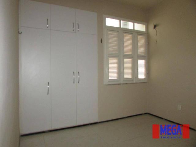 Apartamento com 3 quartos para alugar, próximo à Av. Antônio Sales - Foto 8
