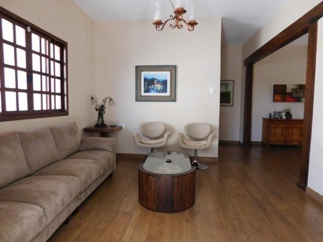 Casa à venda com 5 dormitórios em Caiçara, Belo horizonte cod:5982
