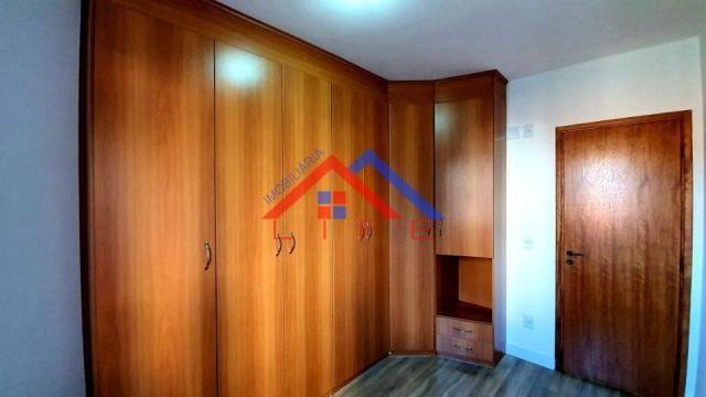 Apartamento à venda com 3 dormitórios em Vila nova cidade universitaria, Bauru cod:3511 - Foto 3