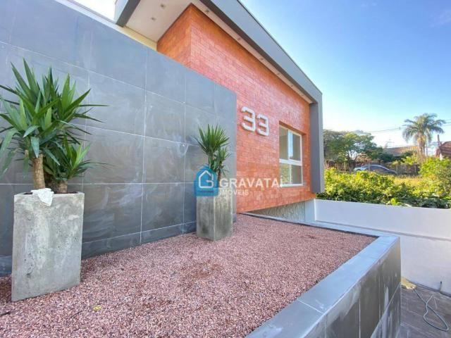 Casa com 3 dormitórios à venda, 190 m² por R$ 850.000 - Centro - Gravataí/RS - Foto 8