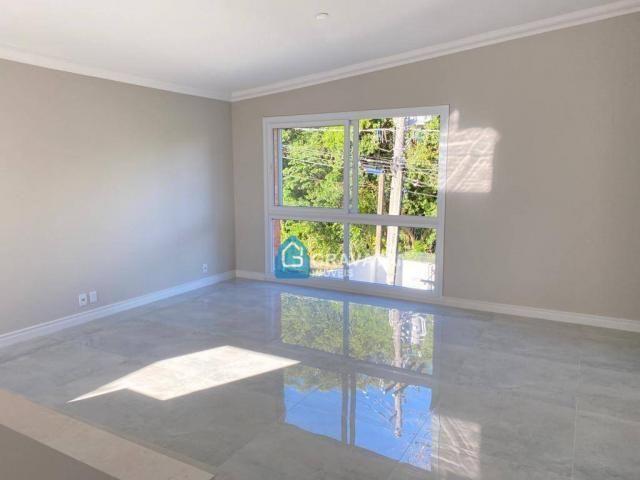 Casa com 3 dormitórios à venda, 190 m² por R$ 850.000 - Centro - Gravataí/RS - Foto 15