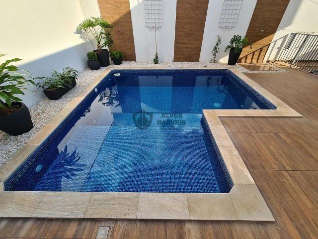 Casa de condomínio à venda com 3 dormitórios em Condomínio buona vita, Araraquara cod:A230 - Foto 17