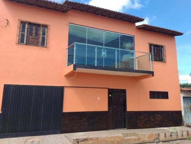 Casa, Centro, Picos-PI