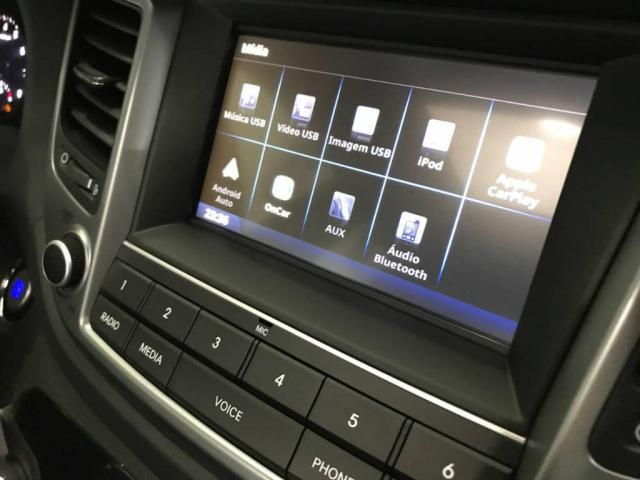 Hyundai Tucson GLS 2020 1.6 TURBO AUT COURO TETO - Foto 7