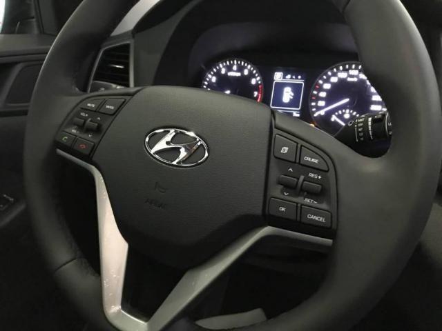 Hyundai Tucson GLS 2020 1.6 TURBO AUT COURO TETO - Foto 5