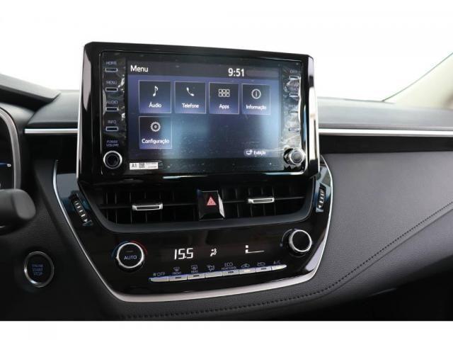 Toyota Corolla 2.0 XEI - Foto 9