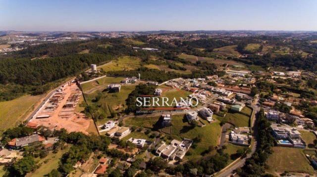 Terreno à venda, 386 m² por R$ 240.000,00 - Condomínio Picollo Villaggio - Louveira/SP - Foto 8