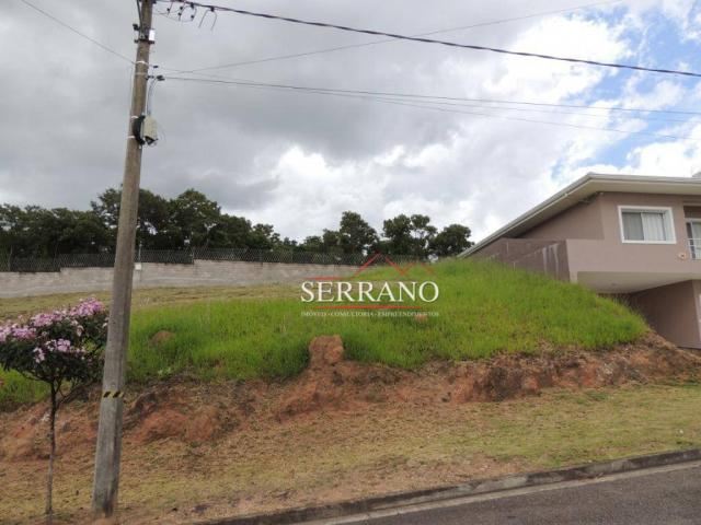 Terreno à venda, 386 m² por R$ 240.000,00 - Condomínio Picollo Villaggio - Louveira/SP - Foto 2