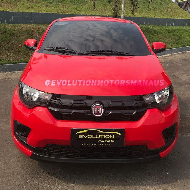 Fiat Mobi Drive 1.0 2020 - Foto 2