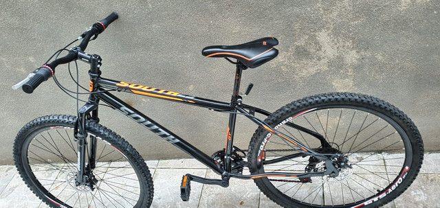 Bike south aro 29 - Foto 4