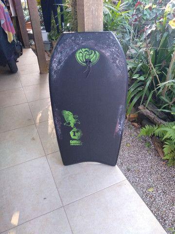 Prancha de Bodyboard - Foto 3