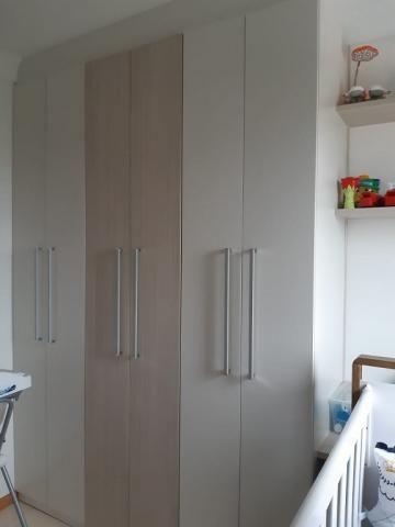 Apartamento para alugar com 3 dormitórios em Morada de laranjeiras, Serra cod:2850 - Foto 11